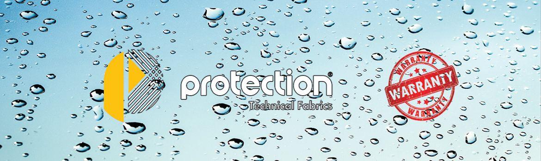 Τεντόπανα Protection Εγγύηση Ποιότητας
